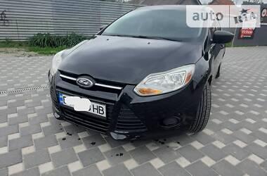 Седан Ford Focus 2014 в Полтаве