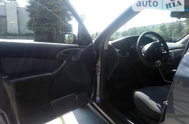 Хетчбек Ford Focus 2003 в Рівному