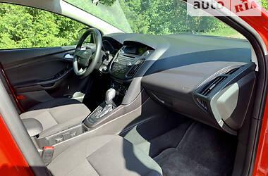 Хетчбек Ford Focus 2015 в Рівному