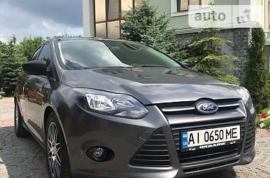 Седан Ford Focus 2014 в Киеве
