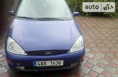 Универсал Ford Focus 2000 в Черновцах