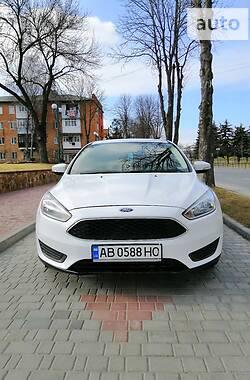 Седан Ford Focus 2016 в Могилев-Подольске