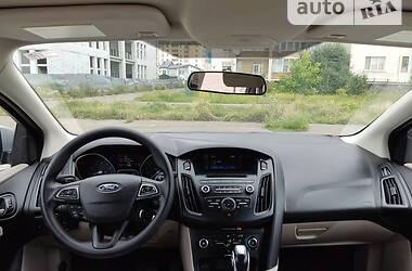 Хэтчбек Ford Focus 2014 в Стрые