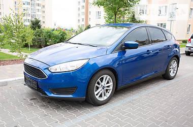 Хэтчбек Ford Focus 2018 в Киеве