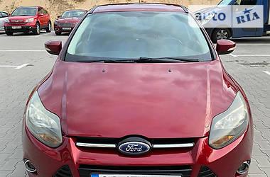 Седан Ford Focus 2013 в Ватутіному