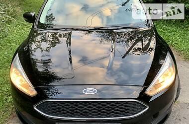 Седан Ford Focus 2016 в Києві