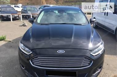 Ford Fusion 2015 в Одессе