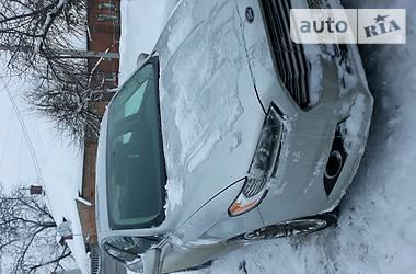 Ford Fusion 2014 в Кропивницком