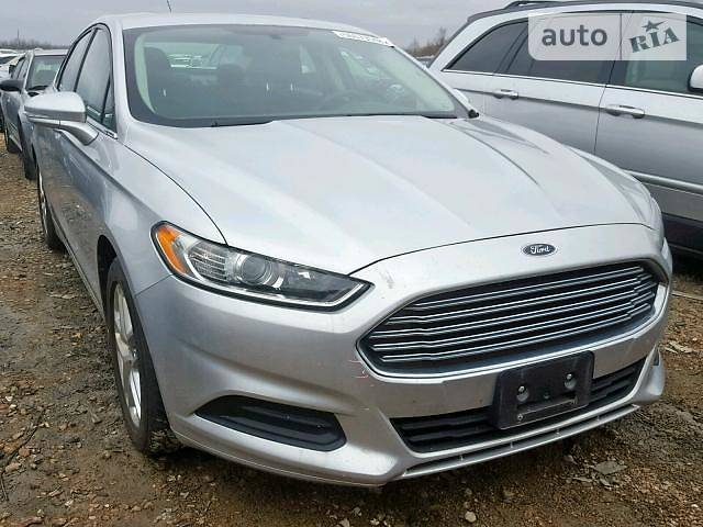 Ford Fusion 2013 года в Харькове