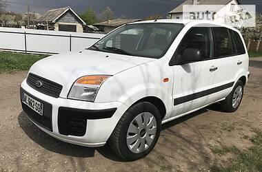 Ford Fusion 2010 в Калуше