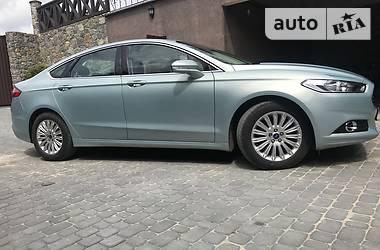 Ford Fusion 2013 в Вінниці
