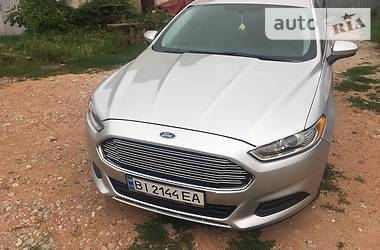 Ford Fusion 2013 в Полтаве