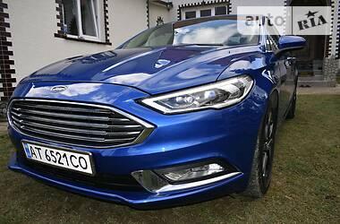 Ford Fusion 2017 в Черноморске