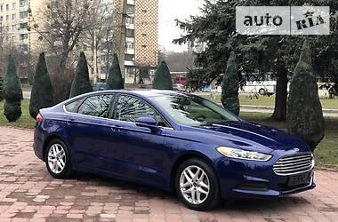 Ford Fusion 2014 в Виннице