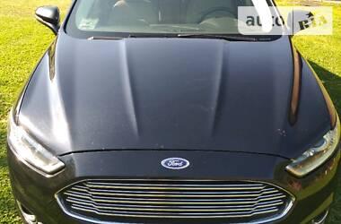 Ford Fusion 2014 в Коломые