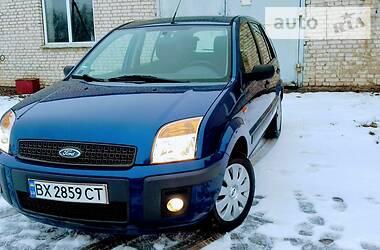 Ford Fusion 2008 в Староконстантинове