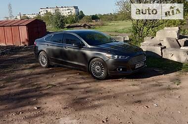 Ford Fusion 2015 в Покровске