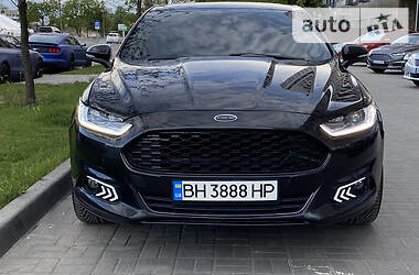 Ford Fusion 2013 в Днепре