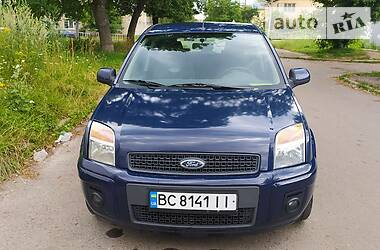 Ford Fusion 2011 в Львове
