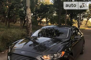 Ford Fusion 2014 в Мариуполе