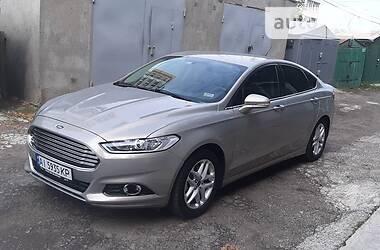 Ford Fusion 2014 в Вишневом