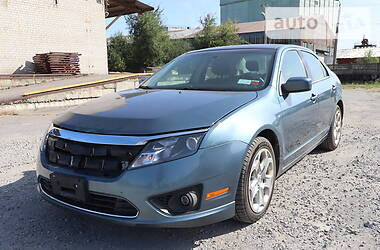 Ford Fusion 2011 в Днепре