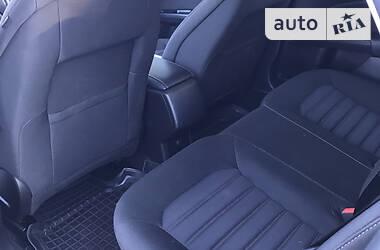 Седан Ford Fusion 2017 в Рені