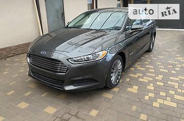 Ford Fusion 2015 в Василькове