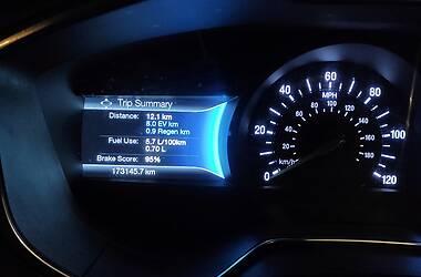 Седан Ford Fusion 2014 в Херсоні