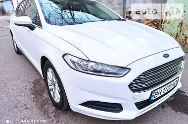 Ford Fusion 2015 в Черноморске