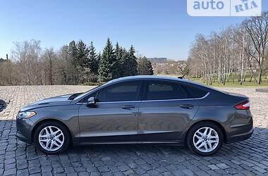 Ford Fusion 2016 в Житомире