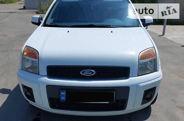 Универсал Ford Fusion 2011 в Запорожье