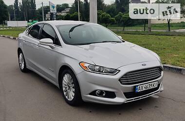 Седан Ford Fusion 2013 в Харькове