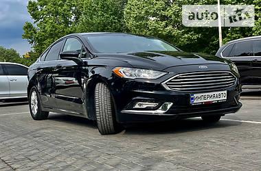 Седан Ford Fusion 2018 в Херсоне