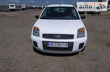 Универсал Ford Fusion 2010 в Виннице