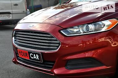 Седан Ford Fusion 2015 в Киеве