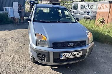 Универсал Ford Fusion 2007 в Киеве