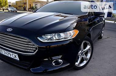Седан Ford Fusion 2015 в Херсоне
