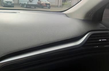 Седан Ford Fusion 2018 в Кривом Роге
