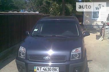 Ford Fusion 2007 в Ивано-Франковске