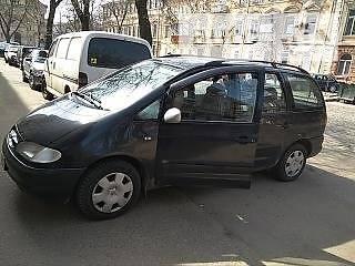 Ford Galaxy 1999 в Одессе