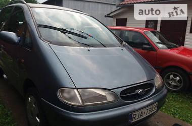 Ford Galaxy 1997