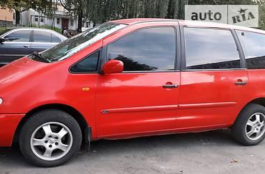 Ford Galaxy 1998 в Ровно