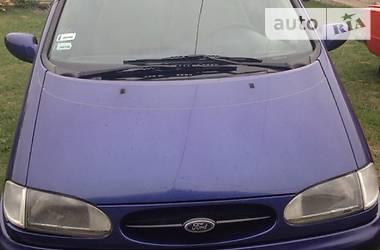 Ford Galaxy 2000 в Городенке