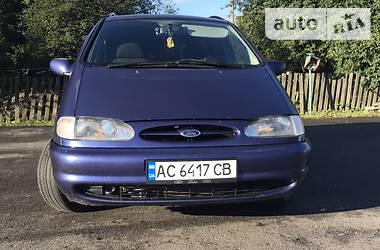 Ford Galaxy 2000 в Владимир-Волынском