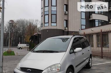 Ford Galaxy 2002 в Вінниці