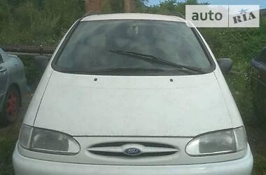 Ford Galaxy 1998 в Жовкві