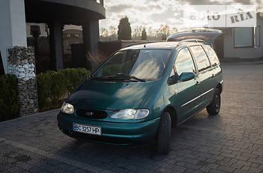 Ford Galaxy 2000 в Стрию