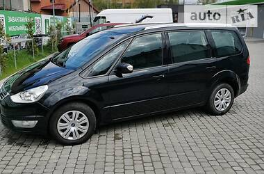 Ford Galaxy 2014 в Ивано-Франковске