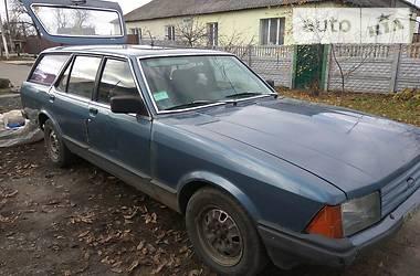 Универсал Ford Granada 1983 в Горностаевке
